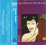 124 rio album duran duran wikipedia EMI · ITALY · 64 164782 4 cassette discography discogs song lyric wiki