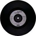 EMI · UK · EMI 5206 (A-1U-I-Q23 - B-2-I-Q23) DURAN DURAN WIKIPEDIA GOF 1