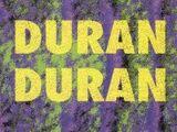 Duran Duran - Unplugged