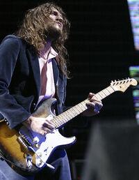 John Frusciante wikipedia duran duran paper gods album discogs