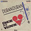 K 13 dancing on the valentine LASER DISC · PIONEER ARTISTS · USA · PPA-84-M013 wikipedia duran duran