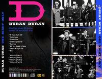 1 duran duran Recorded live at ITV Studios, London, UK, March 12th, 2011. bootleg