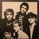 DURAN DURAN De Janeiro lp 1982 Live London 1981