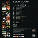 DURAN GD 07 Live From Buenos Aires gd records duran duran wikipedia lp bootleg collection 1