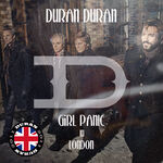 1 Recorded live at O2 Arena, London, UK, December 12th, 2011. DURAN DURAN WIKIPEDIA CONCERT TICKET REVIEW
