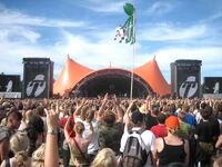 Roskilde festival wikipedia duran duran