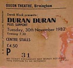 1982-11-30 ticket