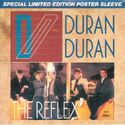 50 the reflex usa B-5345 duran duran band discography discogs music com wiki