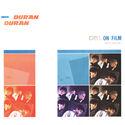 B GIRLS ON FILM 12EMI 5206 DURAN DURAN DISCOGRAPHY MUSIC