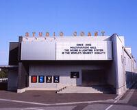Studio Coast, Tokyo wikipedia duran duran