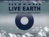 Live Earth: The Concert for a Climate in Crisis (DVD/CD)