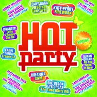 Hot Party Spring 2011 duran duran lady gaga
