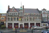 Old Fire Station, Bournemouth wikipedia duran duran