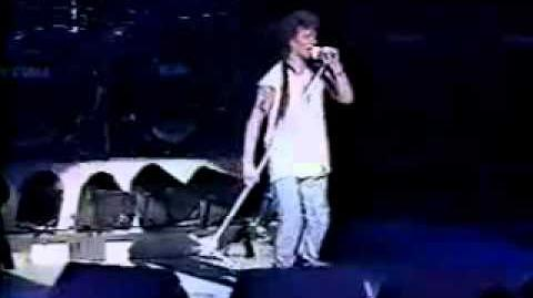 Andy Taylor Live In Japan 1987 09 Beast Of Burden