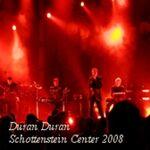 Duran duran columbus 2008