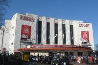 Earls Court Exhibition Centre wikipedia duran duran