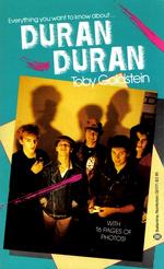 Duran duran Toby Goldstein