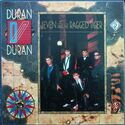77 seven and the ragged tiger wikipedia album duran duran EMI-HARVEST · BRAZIL · 31C 064 65454 discography discogs lyric wiki