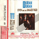 100 seven and the ragged tiger album duran duran wikipedia ATLANTIC RECORDS-PRIVATE MUSIC · INDONESIA · AR.234 discography discogs lyric wiki