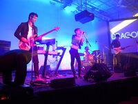 Dragonette band wikipedia duran duran discogs