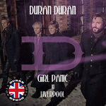 1 Recorded live at Echo Arena, Liverpool, UK, December 10th, 2011. DURAN DURAN