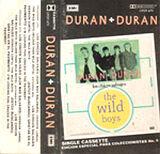5 the wild boys song single EMI · MEXICO · CPOP-670 cassette duran duran discography discogs wiki com