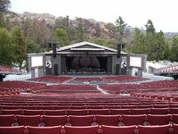 Greek Theatre, Los Angeles wikipedia