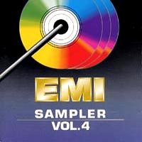 Emi sampler vol. 4 duran duran 3
