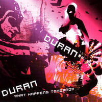 What happens tomorrow song duran duran wikipedia
