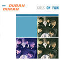 1 girls on film uk EMI 5206 duran duran