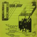 Oaklands live 1984 duran duran duran bootleg vinyl