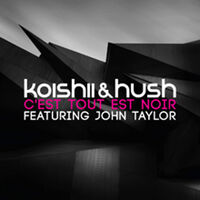 Z C'est Tout Est Noir single Koishii & Hush odyssey album wikipedia john taylor duran duran