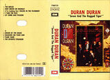 87 seven and the ragged tiger album wikipedia duran duran EMI FRANCE · FRANCE · 7460154 PM 410 discography discogs lyric wiki