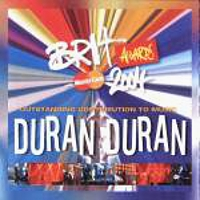 Brit awards wikipedia duran duran