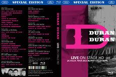 DURAN DURAN duran DVD
