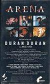 VIDEO ARENA BETA ·PMI-FILMAYER · SPAIN ·PMI-004-87 DURAN DURAN wikipedia collection 1