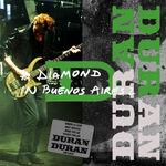 Z Recorded live at Luna Park, Buenos Aires, Argentina, May 5th, 2012. duran duran wikipedia