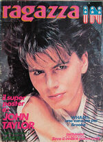 1 ragazza in magazine duran duran look at stubs wikipedia tickets com