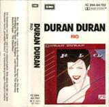 107 rio album duran duran europe emi 1C 264-64782 cassette discography discogs lyric wiki