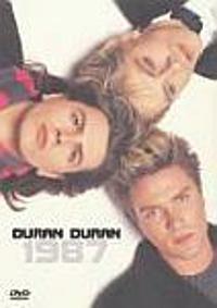 Duran duran 1987 dvd