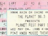 1995 - 24 May: Clarkston, MI (USA)