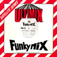 Funkymix 15 ultimix duran duran