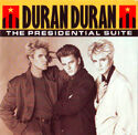 20 the presidential suite uk single CDTOUR 1 duran duran band discography discogs wikipedia