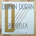 78 the reflex canada V-75058 45rpm duran duran single wikipedia discography discogs timeline 1