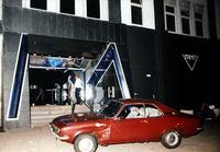 Trinity, Hamburg,germany disco nightclub wikipedia duran duran Eimsbütteler Chaussee Road 5