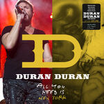 1 Recorded live at Madison Square Garden, New York, NY, USA, October 25th, 2011. duran duran message board discogs wiki