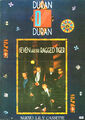 Duran duran seven and the ragged tiger flyer