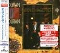 WPCR-80104 seven and the ragged tiger japan forever young cd reissue series duran duran warner music