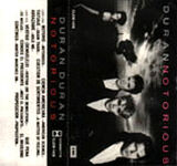 81 notorious album duran duran wikipedia EMI · MEXICO · CLEM-1438 discography discogs song lyric wiki
