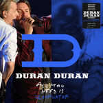 Recorded live at Ruth Eckerd Hall, Clearwater, FL, USA, October 10th, 2011. duran duran show 3